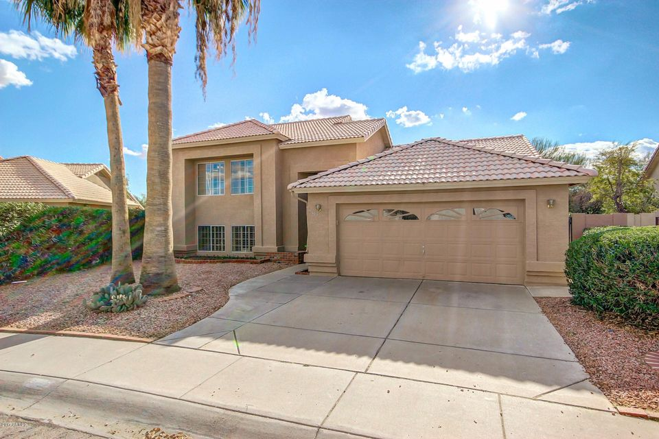 15466 S 29th Street, Phoenix, AZ 85048