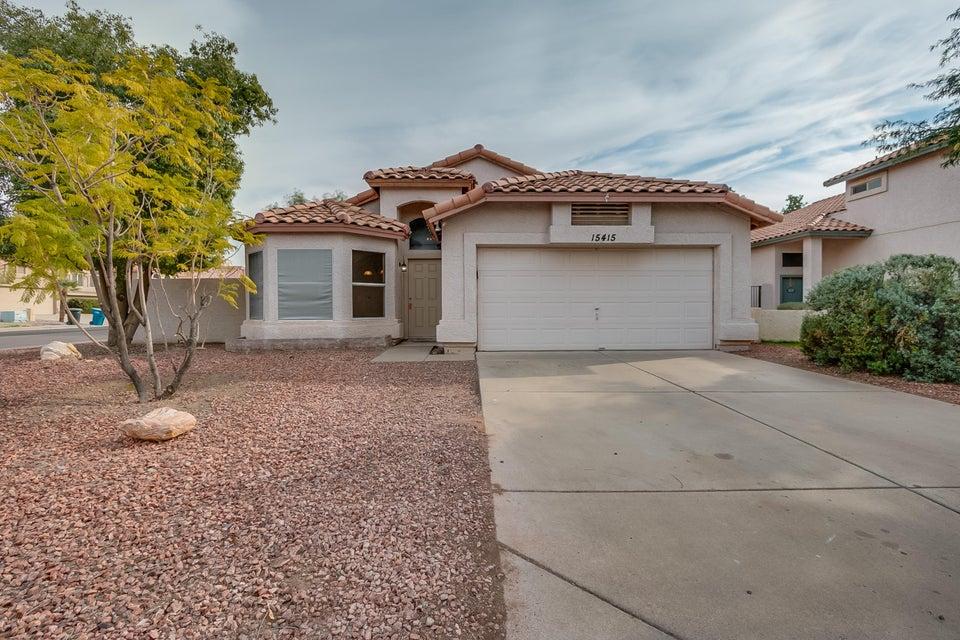 15415 S 37TH Street, Phoenix, AZ 85044