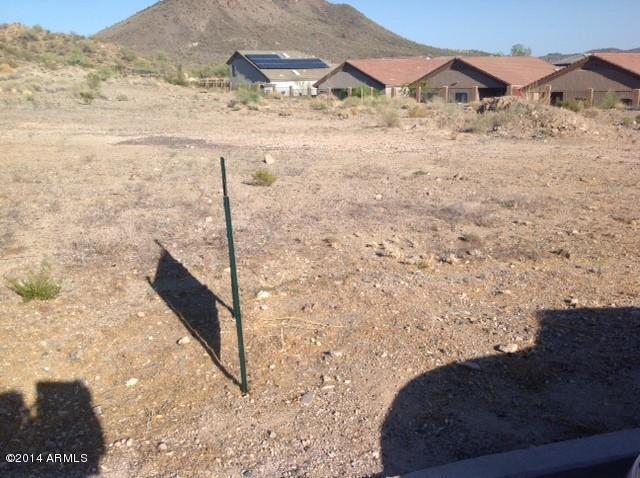 6555 W GOLD MOUNTAIN Pass Lot 29, Phoenix, AZ 85083