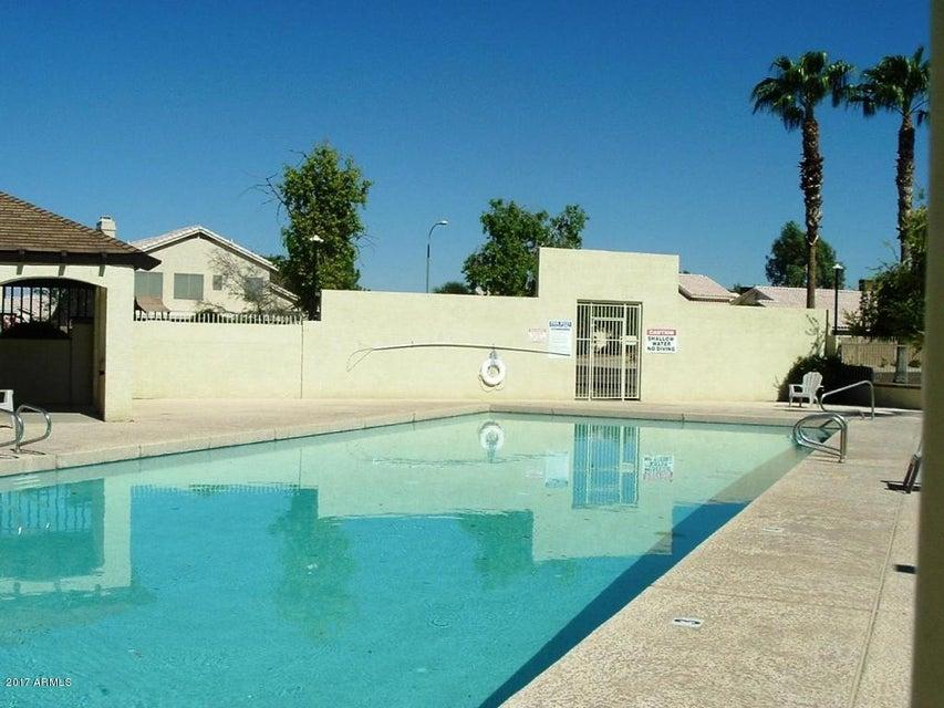 MLS 5550578 7977 W WACKER Road Unit 190, Peoria, AZ Peoria AZ Condo or Townhome