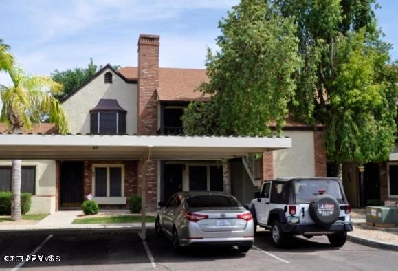 8111 W WACKER Road 64, Peoria, AZ 85381