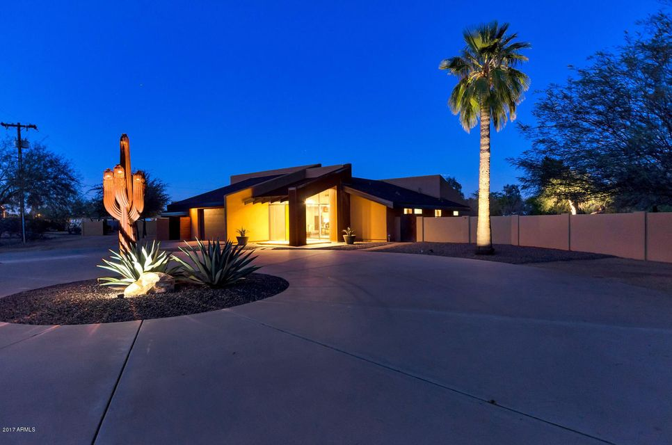 6924 E PARADISE Drive, Scottsdale, AZ 85254