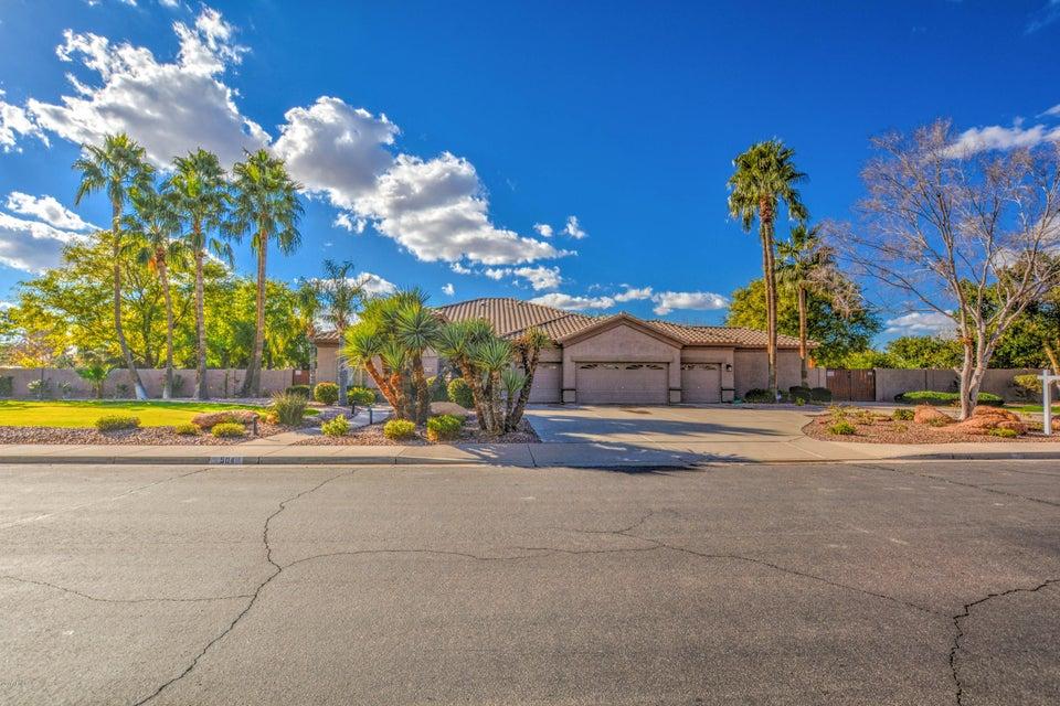 504 S GRANITE Street, Gilbert, AZ 85296