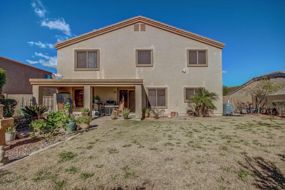 MLS 5552755 23335 W HOPI Street, Buckeye, AZ 85326 Buckeye AZ Sundance