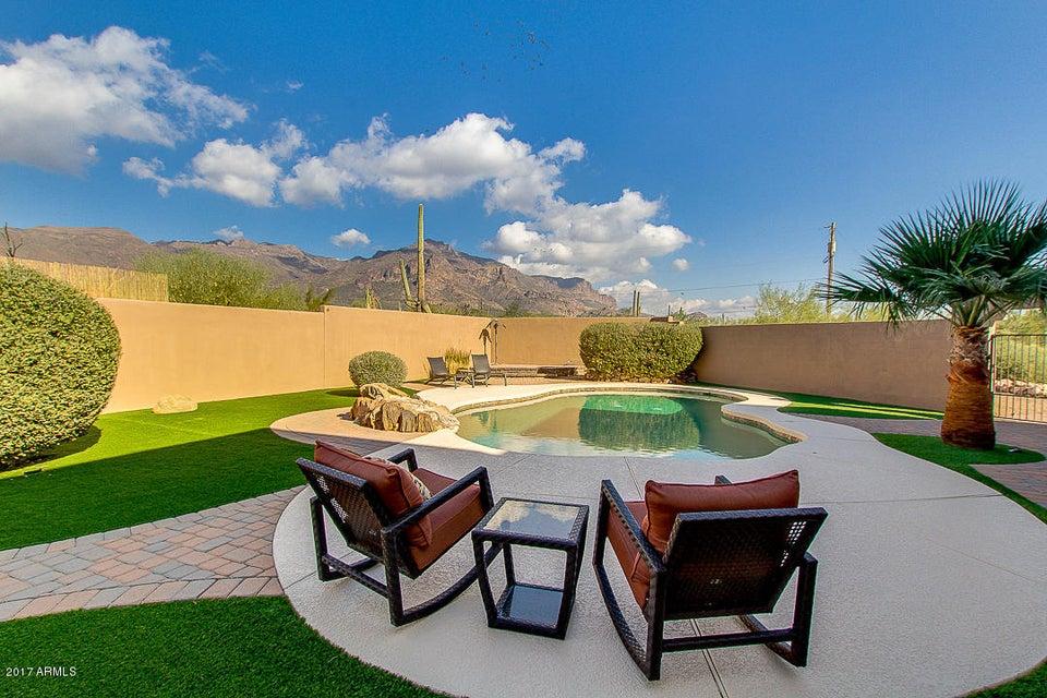 2938 S PRICKLY POINTE Drive, Gold Canyon, AZ 85118