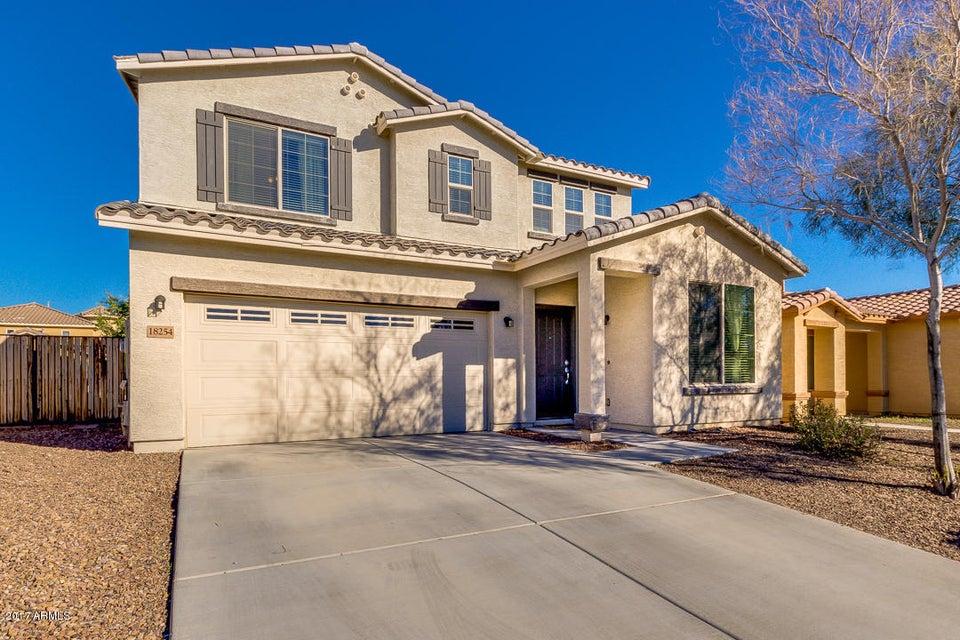 18254 W HATCHER Road, Waddell, AZ 85355