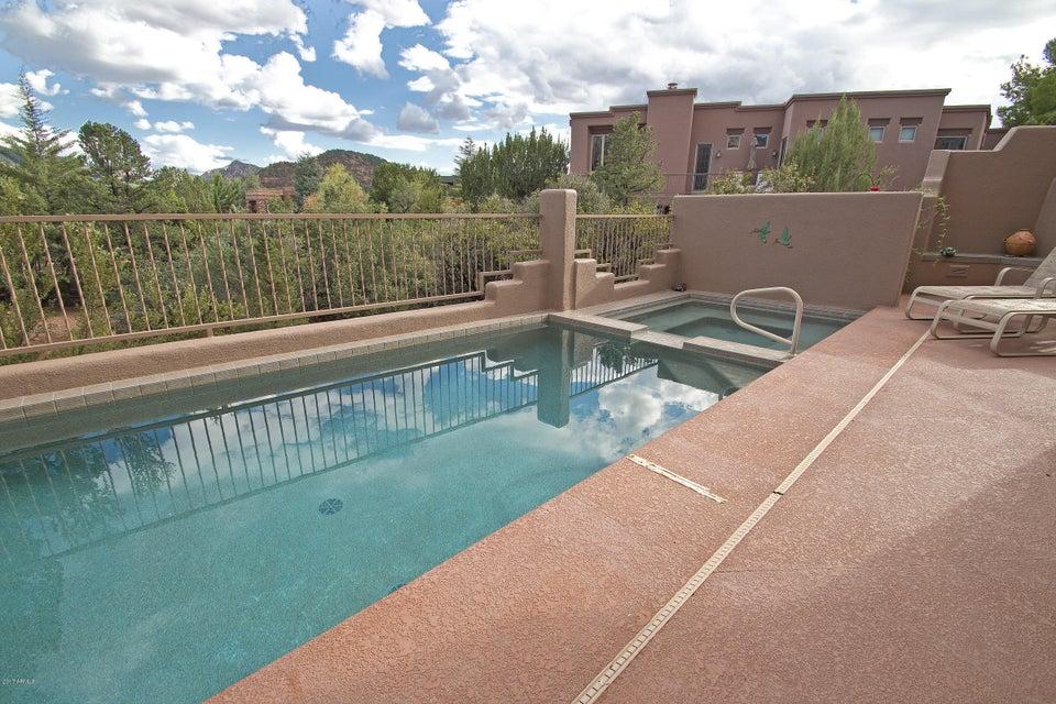 115 Calle Marguerite Sedona, AZ 86336 - MLS #: 5567285