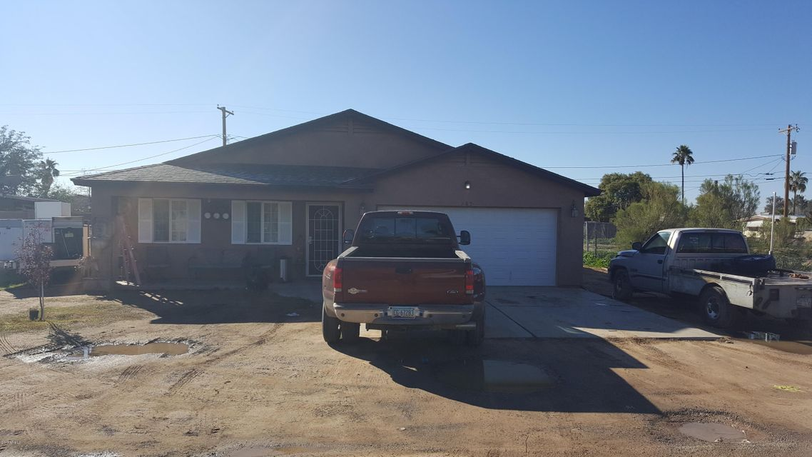 765 W TAYLOR Avenue, Coolidge, AZ 85128