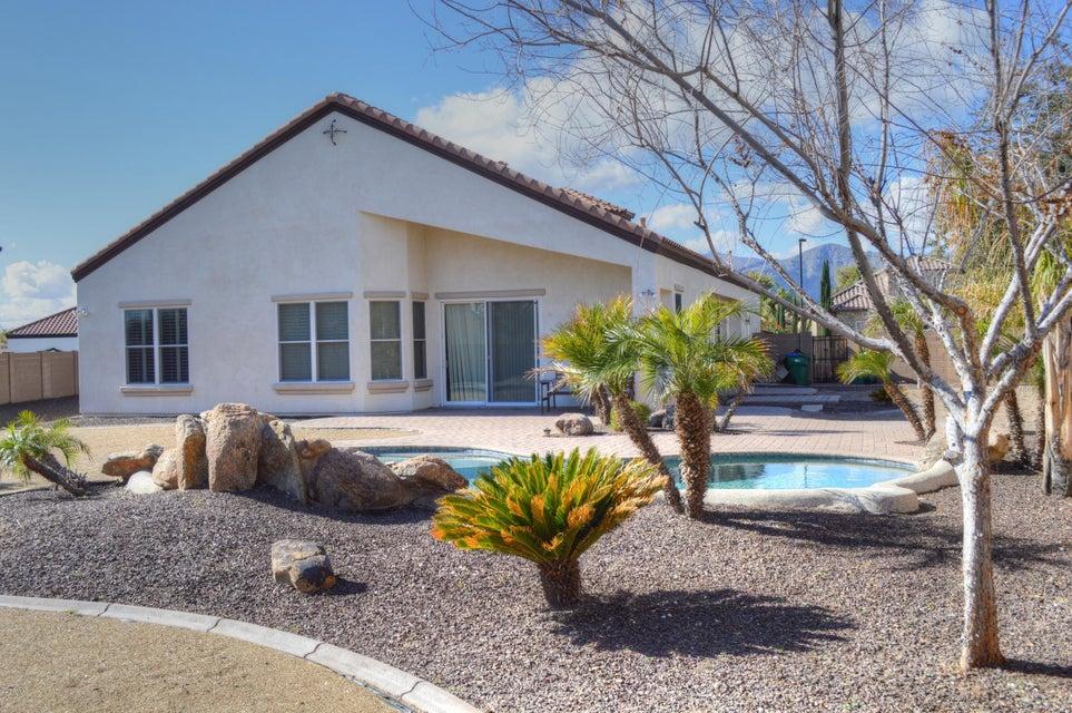 MLS 5552383 18460 W SUNNYSLOPE Lane, Waddell, AZ Waddell AZ Private Pool