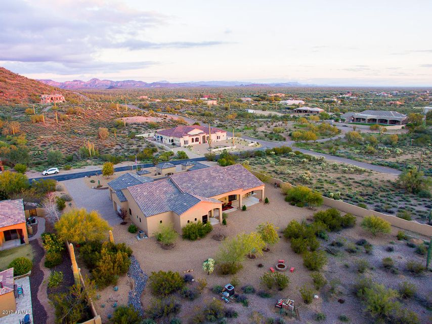 MLS 5548561 5358 S VIA DE RICO --, Gold Canyon, AZ Gold Canyon Horse Property for Sale