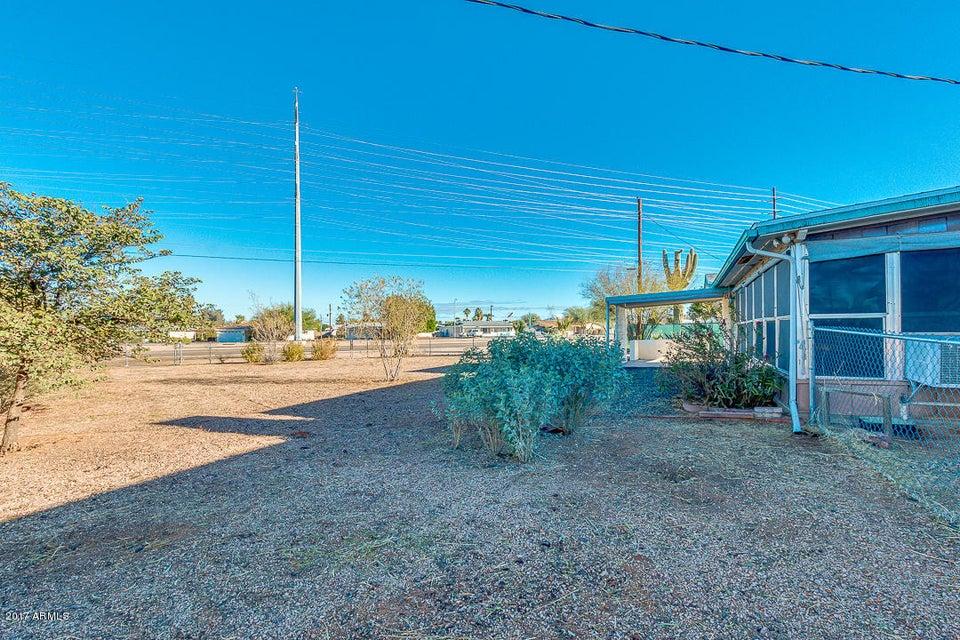 MLS 5552779 5344 E BALTIMORE Street, Mesa, AZ 85205 Mesa AZ Dreamland Villa