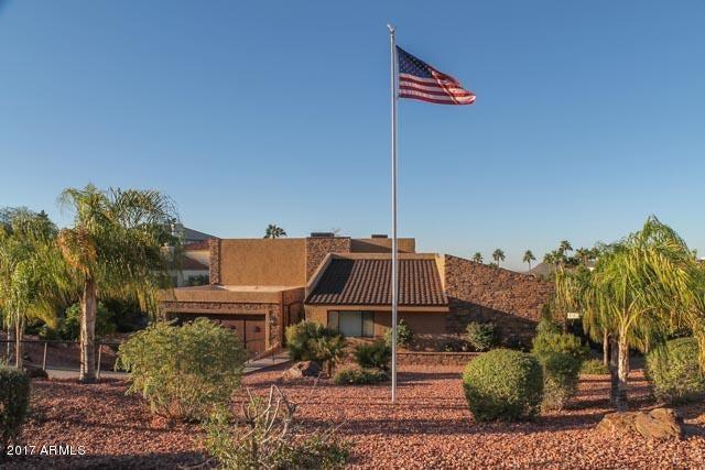 1139 E CORAL GABLES Drive Phoenix, AZ 85022 - MLS #: 5552596