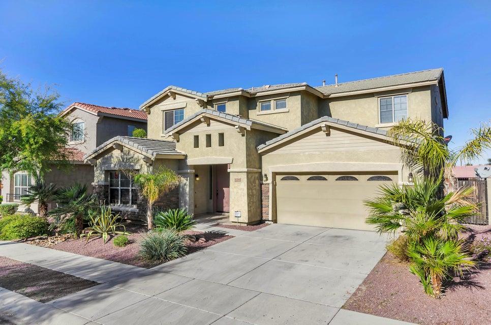 16766 W ROWEL Road, Surprise, AZ 85387