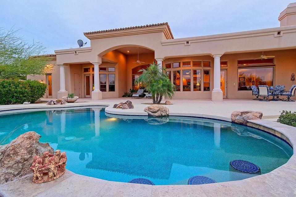 12898 E SORREL Lane Scottsdale, AZ 85259 - MLS #: 5552731