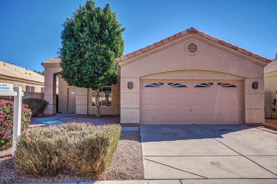 717 N GREGORY Place, Chandler, AZ 85226