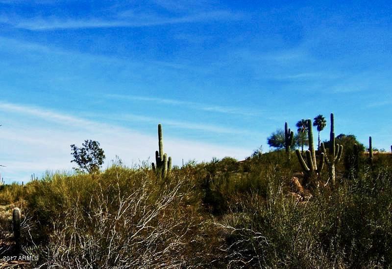 7686 E Stagecoach Pass Lot 154, Carefree, AZ 85377