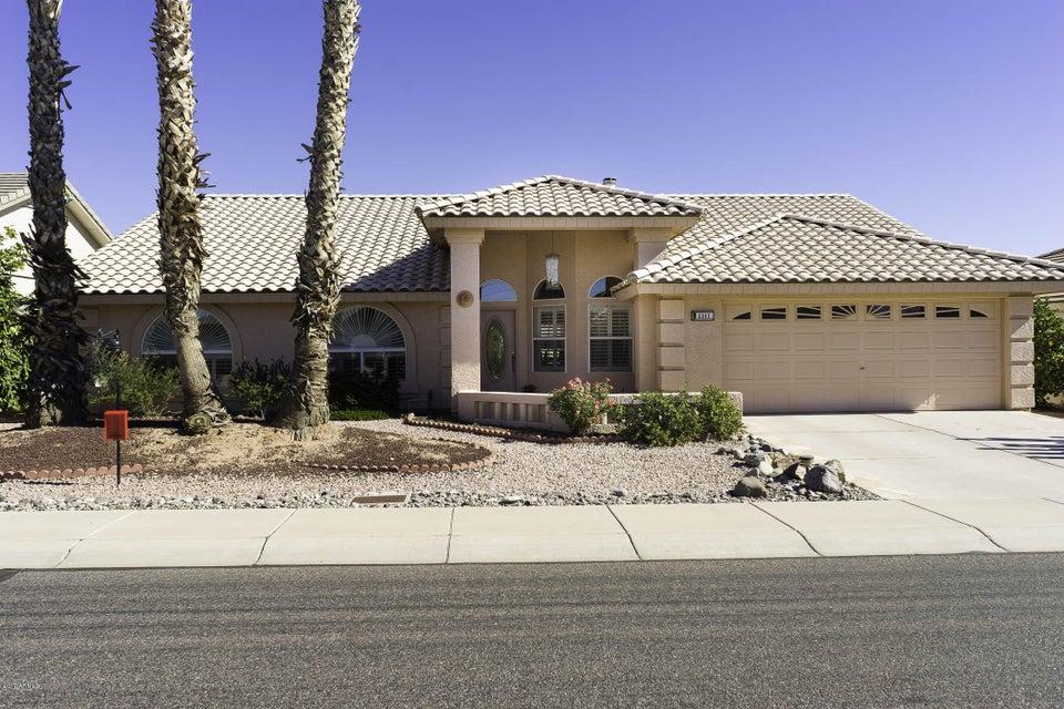 Photo of 2317 S OLIVEWOOD Avenue, Mesa, AZ 85209