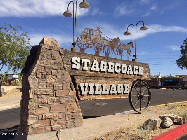 7100 E CAVE CREEK Road 121-124, Cave Creek, AZ 85331