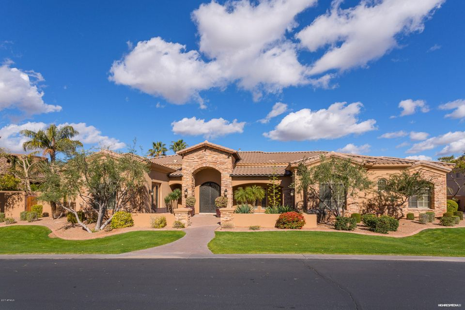 4452 W Kitty Hawk --, Chandler, AZ 85226