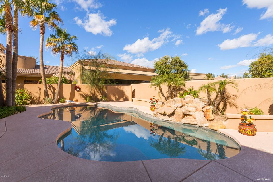 MLS 5555760 4452 W Kitty Hawk --, Chandler, AZ 85226 Chandler AZ Private Pool