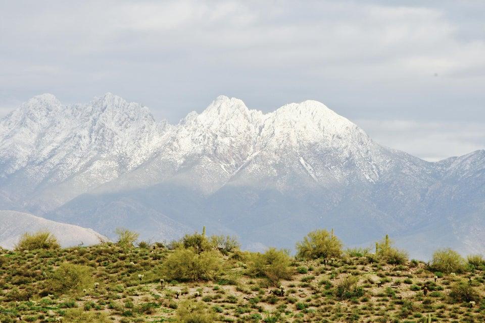 00000 N Vista Del Oro --, Fort McDowell, AZ 85264