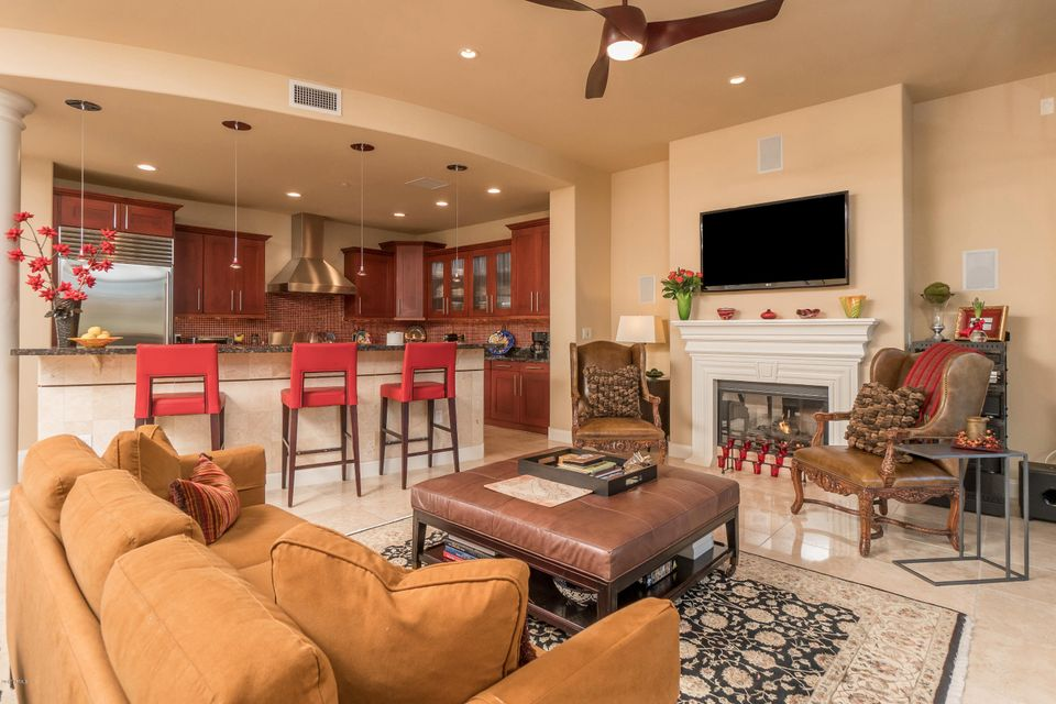 8 E BILTMORE Estate Unit #116 Phoenix, AZ 85016 - MLS #: 5552972