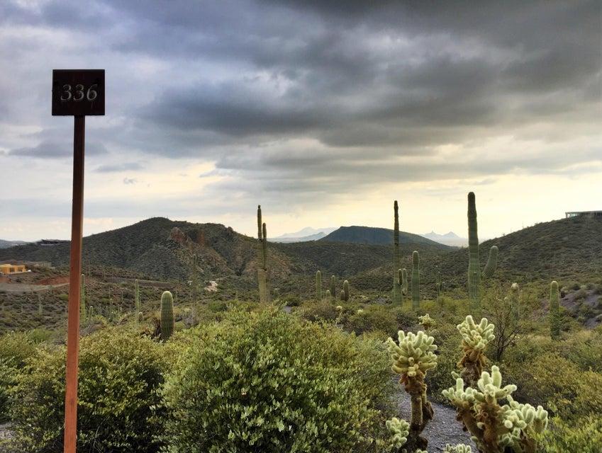 9107 E GRAPEVINE Pass Lot 336, Scottsdale, AZ 85262