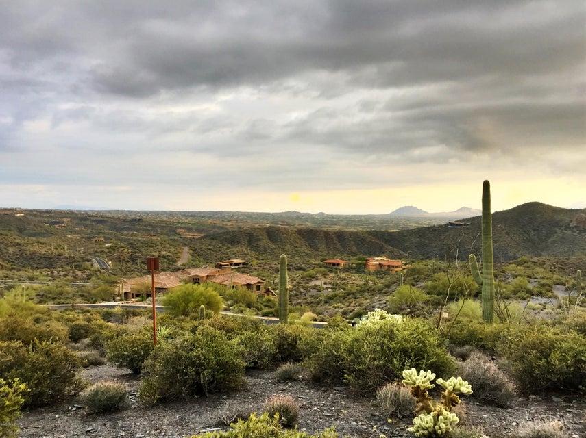 9140 E GRAPEVINE Pass Lot 339, Scottsdale, AZ 85262