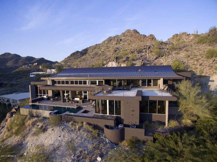 Additional photo for property listing at 6633 N Palm Canyon Drive  Phoenix, Arizona,85018 United States
