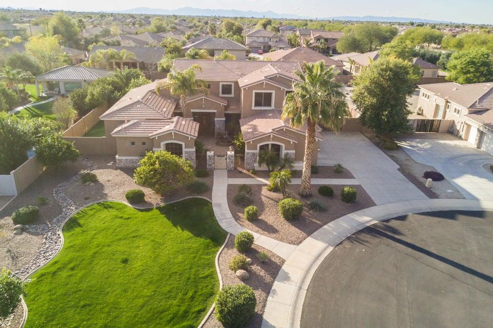 6446 S HONOR Court, Gilbert, AZ 85298