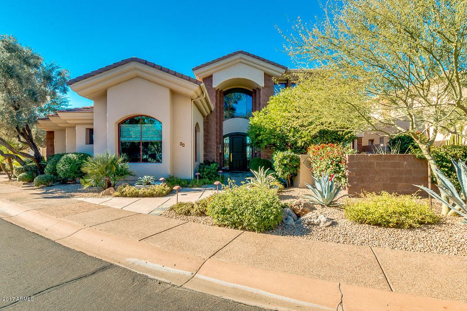 Photo of 7475 E GAINEY RANCH Road #12, Scottsdale, AZ 85258