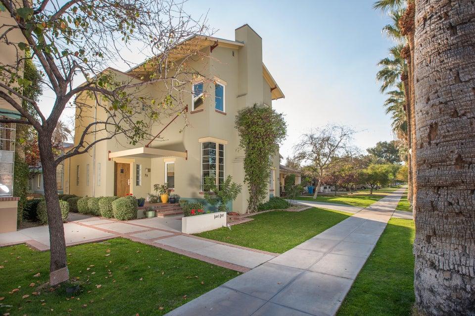 33 W Lynwood Street, Phoenix, AZ 85003