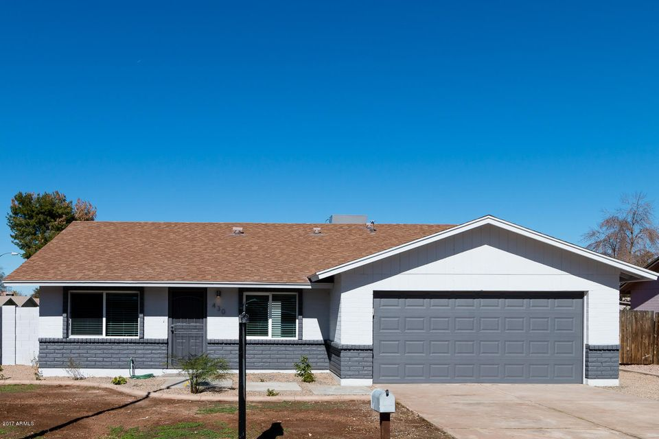 430 W HACKAMORE Avenue, Gilbert, AZ 85233