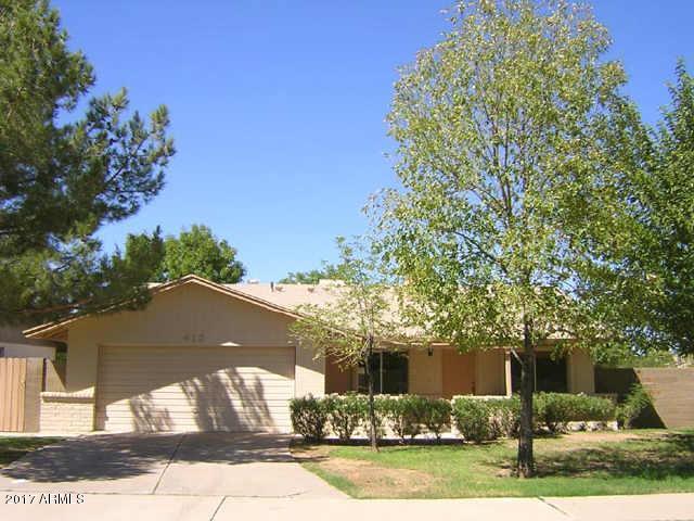 412 W Hackamore Avenue, Gilbert, AZ 85233