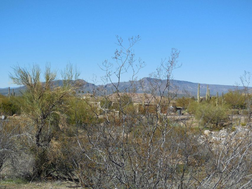 37243 N GREYTHORN Circle N Lot 47, Carefree, AZ 85377