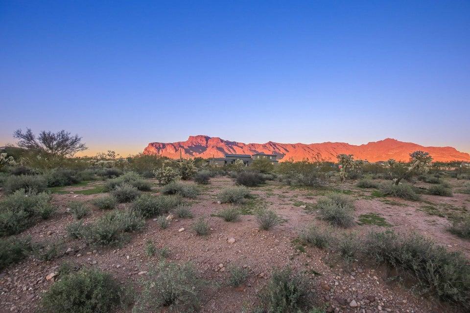 6646 E ARROYO VERDI Road Lot 46, Gold Canyon, AZ 85118