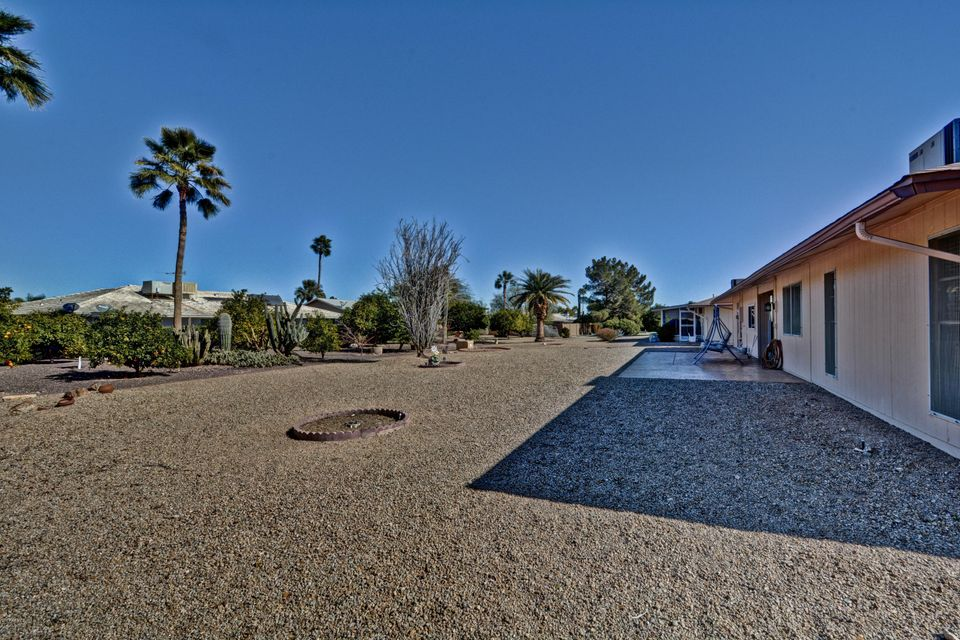 MLS 5553196 13246 W JADESTONE Drive, Sun City West, AZ Sun City West AZ Gated
