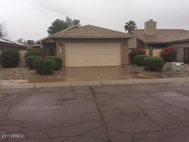 12805 S 50TH Way, Phoenix, AZ 85044