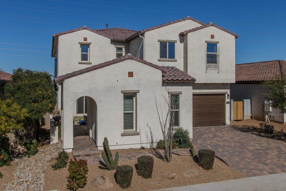 3728 E WISTERIA Drive, Chandler AZ 85286
