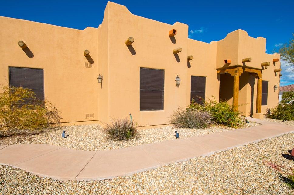 2820 W PERCHERON Road, Wickenburg, AZ 85390