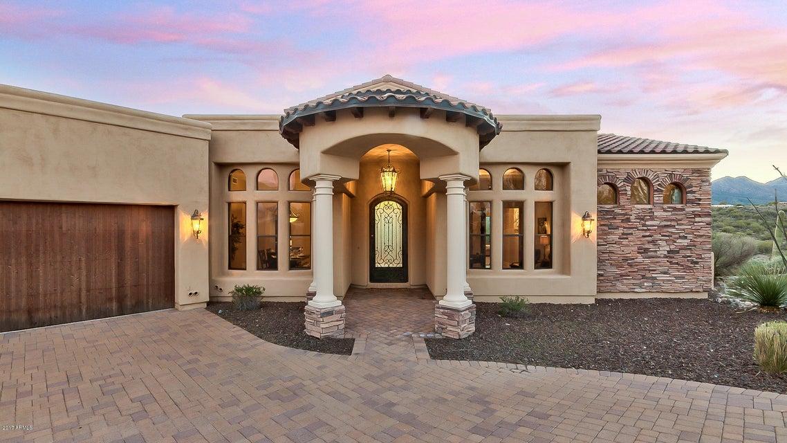 15857 E TEPEE Drive Fountain Hills, AZ 85268 - MLS #: 5553311