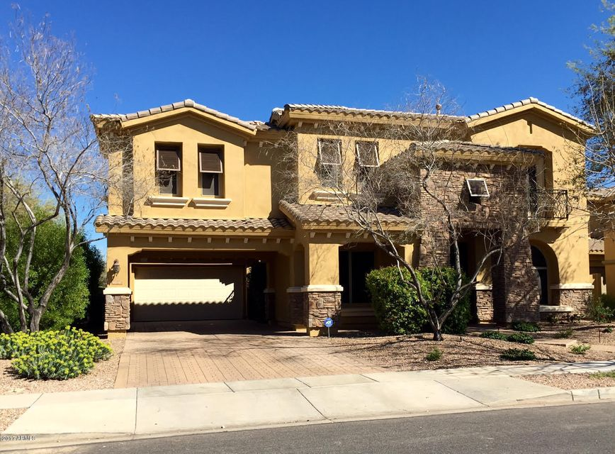 3789 S SKYLINE Drive, Gilbert, AZ 85297