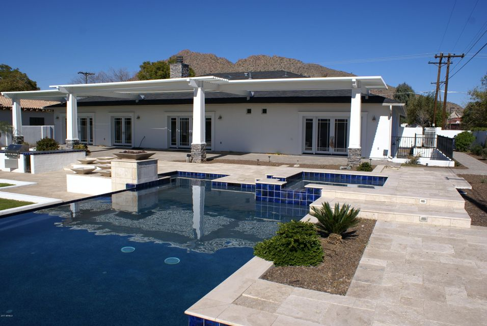 6117 E EXETER Boulevard Scottsdale, AZ 85251 - MLS #: 5554652