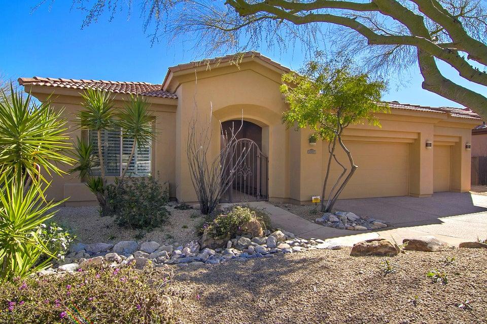 15517 E CACTUS Drive, Fountain Hills, AZ 85268