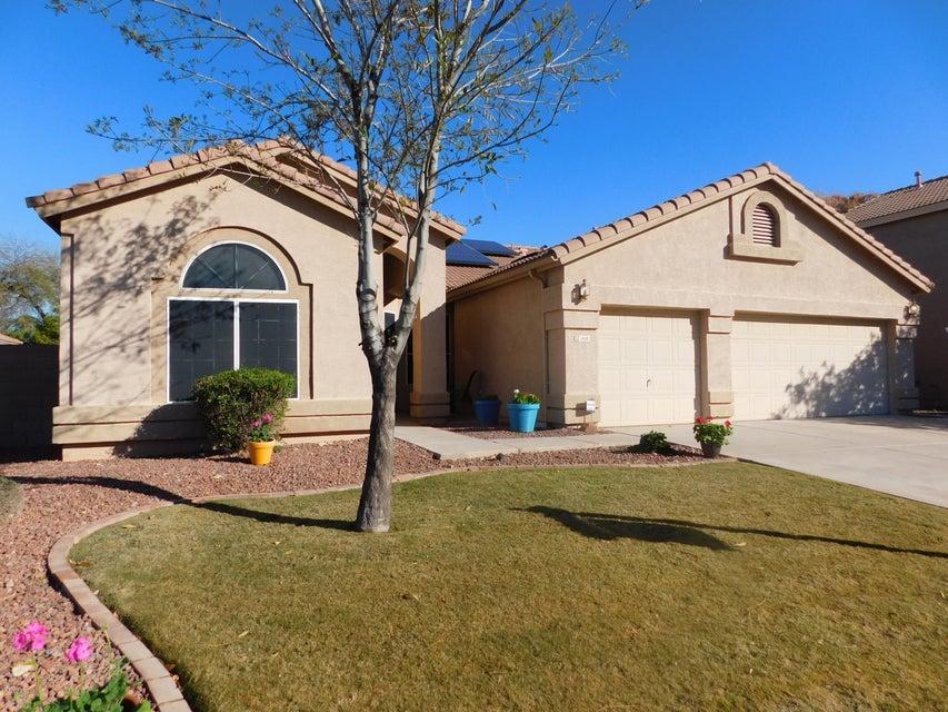 1408 E ASPEN Avenue, Gilbert, AZ 85234