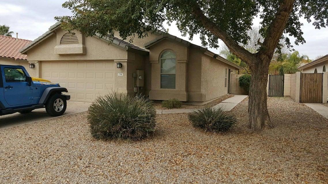 1796 E TOLEDO Street, Gilbert, AZ 85295