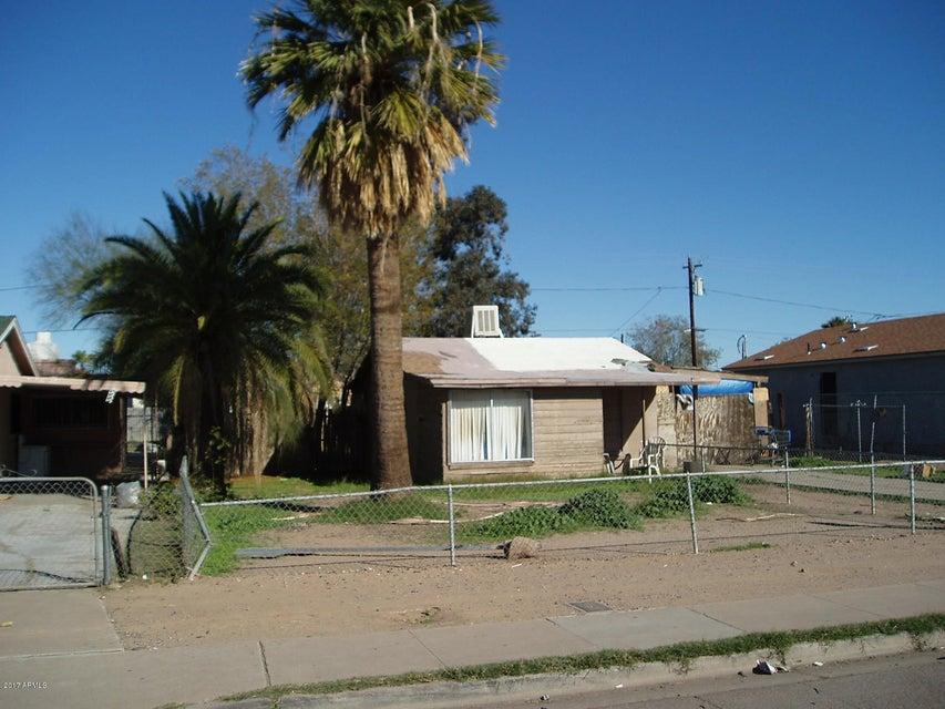 MLS 5553428 3530 W ROOSEVELT Street, Phoenix, AZ 85009 Phoenix AZ Affordable