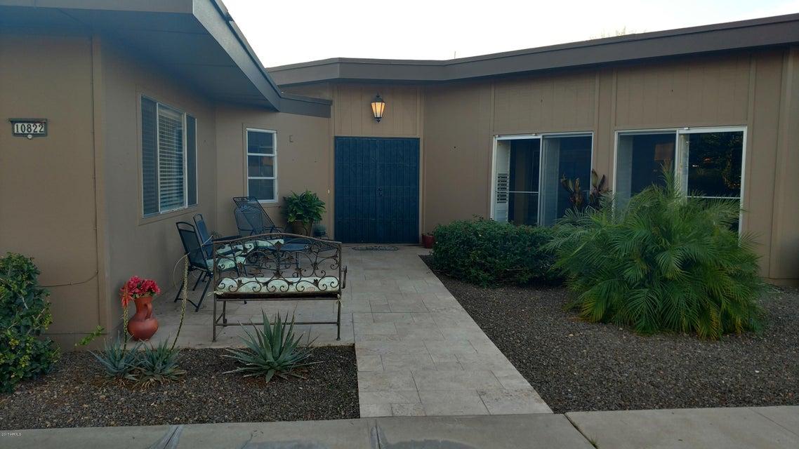 10822 W THUNDERBIRD Boulevard, Sun City, AZ 85351