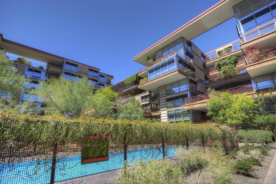 MLS 5494259 7121 E RANCHO VISTA Drive Unit 2006 Building 7121, Scottsdale, AZ 85251 Scottsdale AZ Optima Camelview Village
