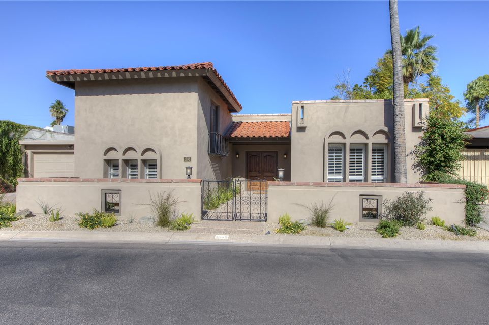1538 E SOLANO Drive, Phoenix, AZ 85014